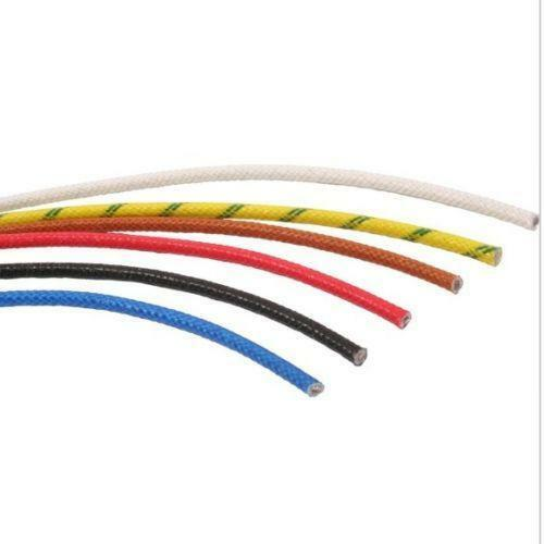Peachy Heat Resistant Wire Ebay Wiring Cloud Oideiuggs Outletorg