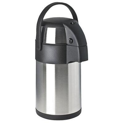 Push Button Airpot - 2.2 Liter Capacity