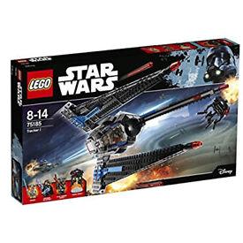 LEGO Star Wars - Tracker I (75185). New & Sealed.