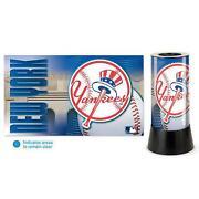 Yankees Lamp