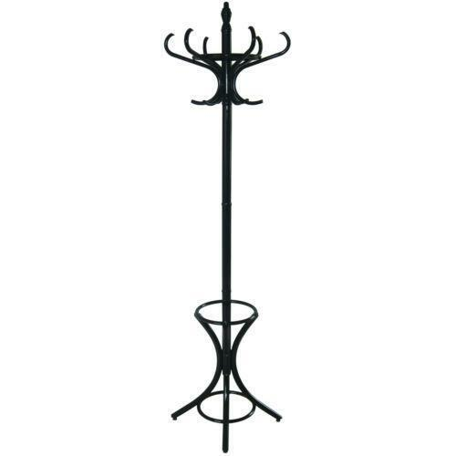 Free Standing Coat Stand EBay Delectable Coat Rack And Umbrella Stand Antique White