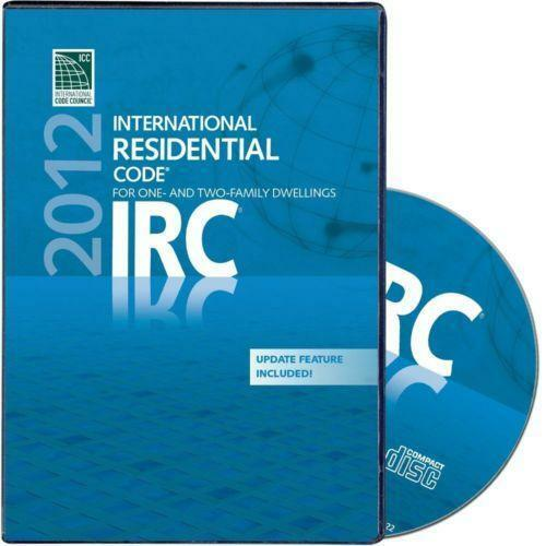 2009 international residential code pdf free