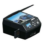 Photo Film Scanner