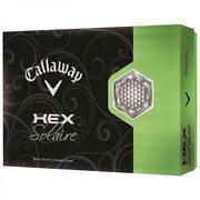 Callaway Golfbälle