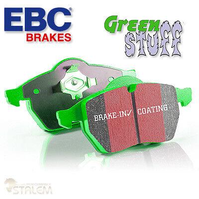 DP2846 EBC Greenstuff REAR Brake Pads fit MERCEDES C-Class W202