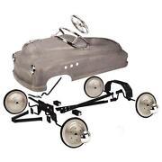 Pedal Car Kit