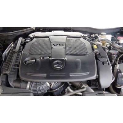 2013 Mercedes Benz R172 SLK350 3,5 Benzin Motor Engine 276.956 306 PS