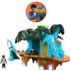 Disney Action Figure Playsets