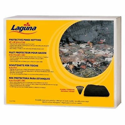Laguna Pond Netting 20' X 30' W/ Placement Stakes Pt955