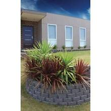 1st grade Austral Bribie Blocks Charcoal colour pavers pick up Warana Maroochydore Area Preview
