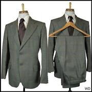 Vintage 70s Suit