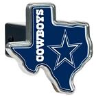 Dallas Cowboys Hitch Cover