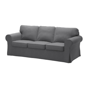 IKEA Ektorp Sofa - Grey