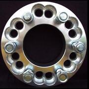 6X5.5 Wheel Spacers