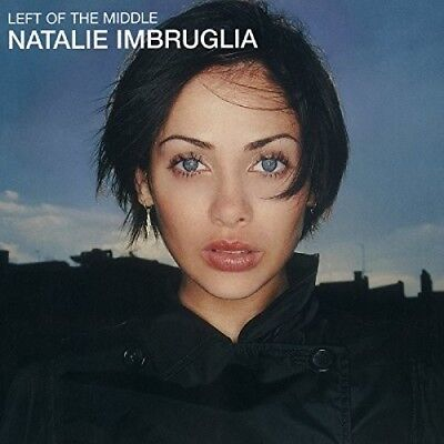 Natalie Imbruglia   Left Of The Middle  New Cd  Holland   Import