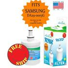 Refrigerator Ice & Water Filter