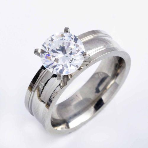 engagement ring size 10 ebay