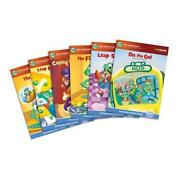 LeapFrog Tag Lot