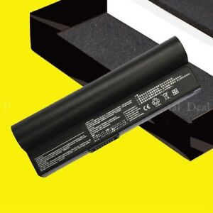 New Battery for Asus Eee PC 703 900A 900HA AL22-703 SL22-703 LL22-900A SL22-900A