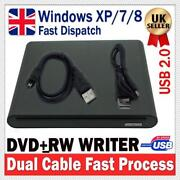 HP External DVD Writer