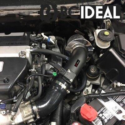 06-11 For Honda Civic Si 2.0L AF DYNAMIC Air Intake w/ Stainless Steel Cover Kit