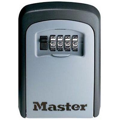 MASTER LOCK SELECT ACCESS KEY SAFE 5401D