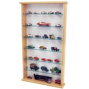 Collectors Display Cabinets