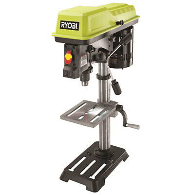 RYOBI 10 in. Drill Press with EXACTLINE Laser Alignment Syst