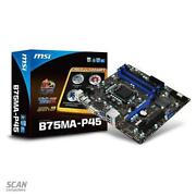 P45 Motherboard