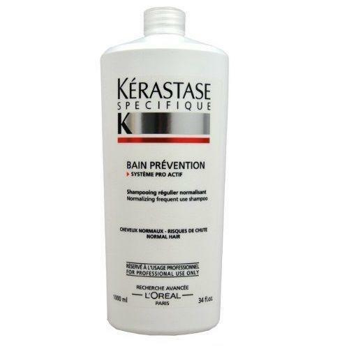 Kerastase shampoo bain prevention ebay for Kerastase bain miroir conditioner