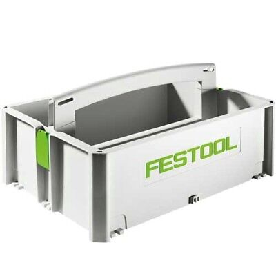 Festool Systainer ToolBox SYS-TB-1 495024  für Sys Sortainer Classic T-Loc