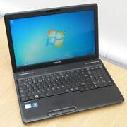 Laptop Toshiba C660 320GB