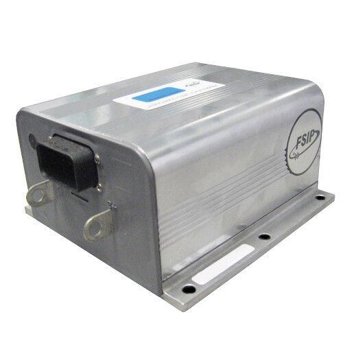 GENERAL ELECTRIC 48V 220A/20A PLUG SX CONTROLLER - IC3645SH4D222C1