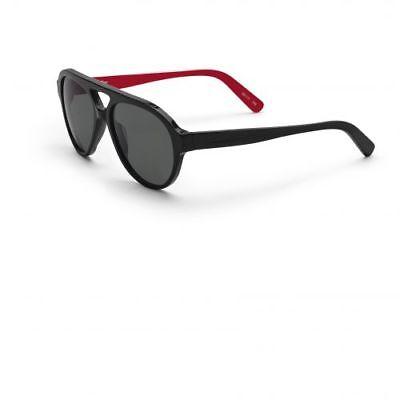 Seat Sonnenbrille Rot 6H2087900 GAD mit Seat Logo Sunglasses