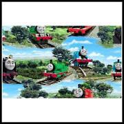 Thomas The Train Fabric