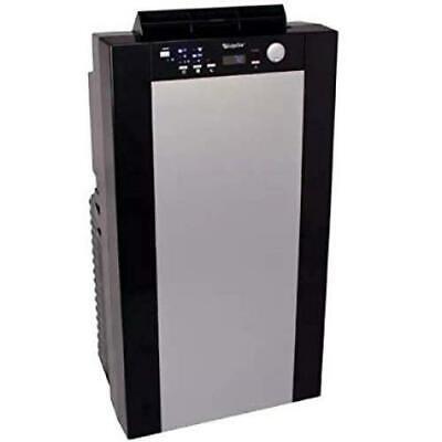 Edgestar 14,000 BTU Portable Dual Hose Air Conditioner with