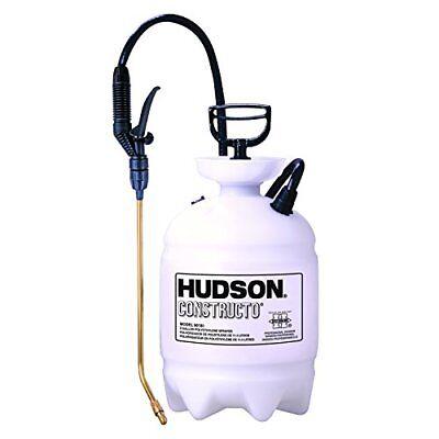 Hudson 90182 Constructo 2 Gallon Sprayer Poly - 2 Gallon Poly Sprayer