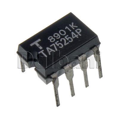 Ta75254p Original Toshiba Operational Amplifier
