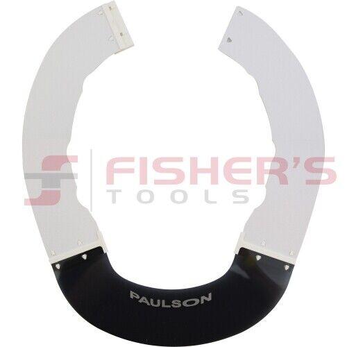 Paulson Sun Shield A-S5-F for Fibre Metal Cap