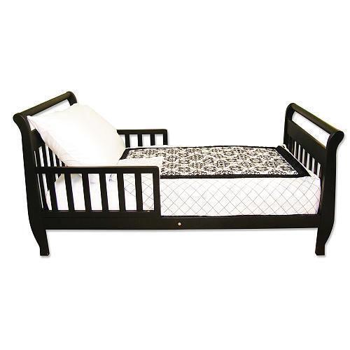 Black And White Crib Bedding Ebay