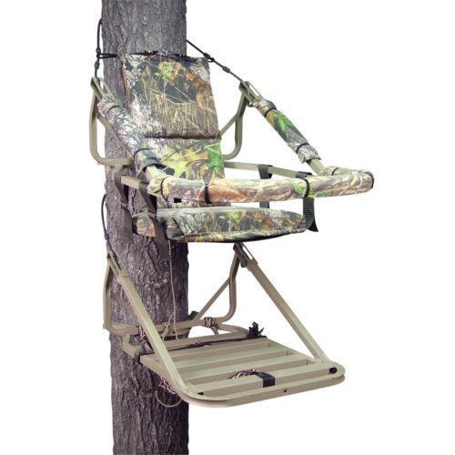 Summit Viper Treestand Ebay