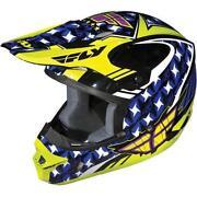 Fly MX Helmet