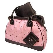 Girl Diaper Bag