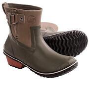 Womens Sorel Boots 7