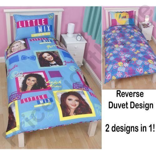 Little Mix Bedding Ebay