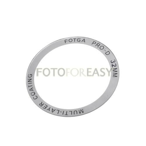 PRO 32mm DC Lens MC-UV Filter Protector for Leica LUX5 Nikon P7100 Panasonic LX5