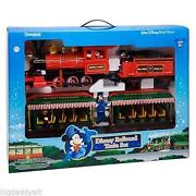 Disney Train Set