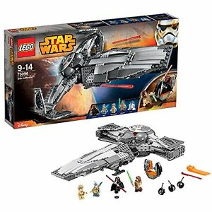 LEGO STAR WARS (75096) - Sith Infiltrator (New)