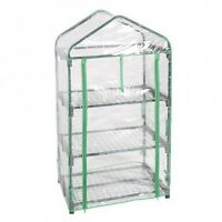 New Mini 3 tier green house