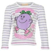 Little Miss Naughty T Shirt